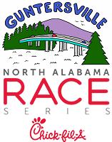 Chick-fil-A Race Guntersville, AL